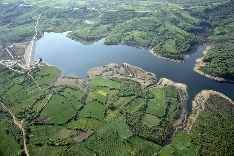 Kandıra Barajı
