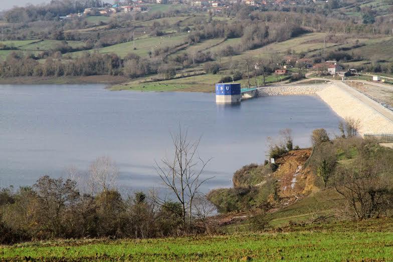 Kandıra Hidroelektrik Santral