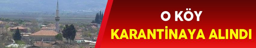 KANDIRA HABER